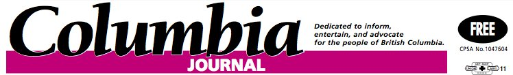 Columbia Journal logo